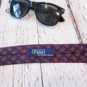 Polo by Ralph Lauren Accessories - Polo by Ralph Lauren Neck Tie